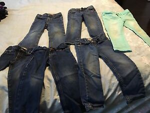 Girls 3T jeans.