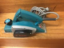 Makita electric planer model 1900B made in Japan Blackbutt Shellharbour Area Preview