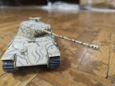 Panzer V PANTHER D Day 1:72 diecast 1SS LSSAH Normandy 1944 tank WWII Altaya IXO, usado segunda mano  Logroño