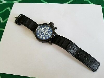 Pre Owned Invicta Russia Diver 1959 Chronograph Watch