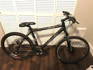 "2005 19.5"" Ironhorse Mountain Bike"