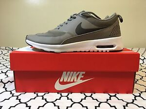 Nike Airmax Thea Iron/Darkstorm Women's Jenner Limited Edition