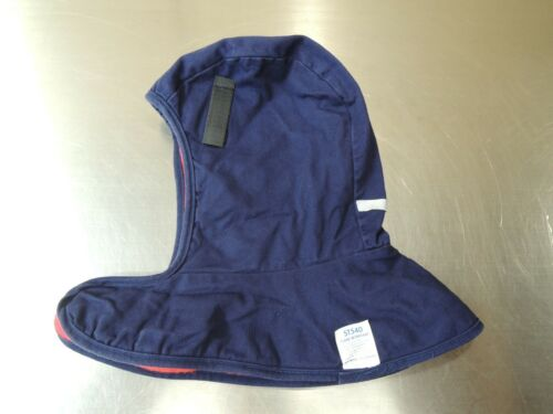 Occunomix Shoulder Length Flame Retardant Hard Hat Liner with Thinsulate ST540