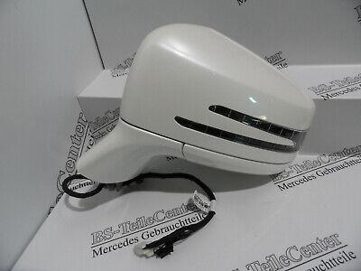 Mercedes CLS W218 Aussenspiegel Spiegel Totwinkel Memory Klappbar 2188100376 799