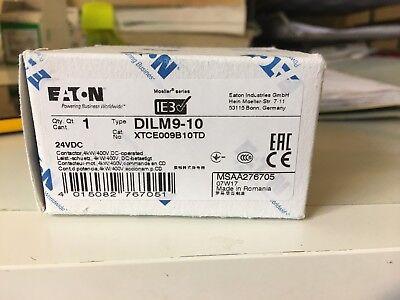 Xtce09b10td. 24 Dc