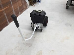 Caravan/Boat/Trailer Mover Model A2