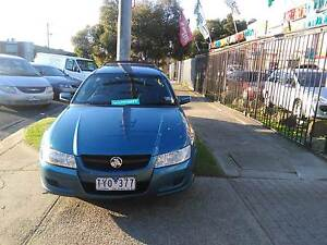 2005 Holden Commodore Wagon$5,790 Drive Away price includes Stamp Braybrook Maribyrnong Area Preview