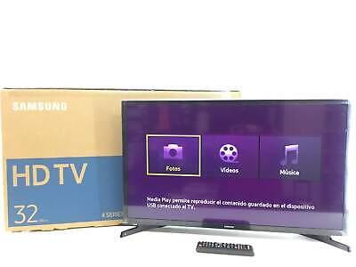 TELEVISOR LED SAMSUNG UE32N4005AW 5675548