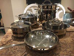 Cuisinart Cook Set