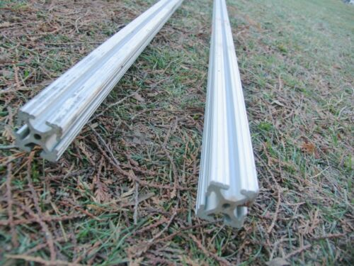 "77-3/4"" long Aluminum 8020 Inc # 1515"