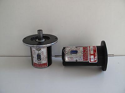 Vibrac Tq-32 Torque Transducer Vibrac Tq- Torque Transducer