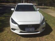 Mazda 3 maxx skyactive bn series sedan Joondalup Joondalup Area Preview