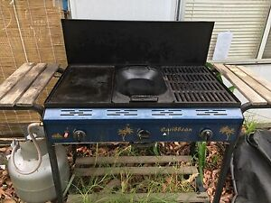 Barbeque - reduced for quick sale Rosebud Mornington Peninsula Preview
