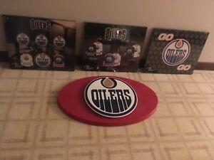 Oilers merchandise