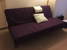 Ikea Karlaby Sofa double bed in great condition Grange Charles Sturt Area Preview
