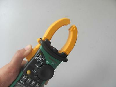 Professional Ms2108 6600 Counts Ac Dc Current Voltage Digital Clamp Meter