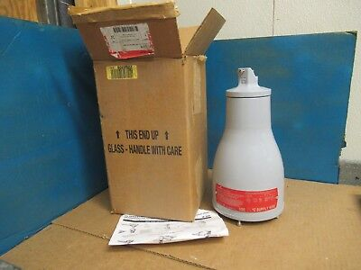 Cooper Crouse-hinds Explosionproof Tank Observation Light Ev02376 Size 34 75w