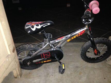 Malvern Star Blast Boys Bike  Cleveland Redland Area Preview