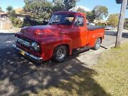 1954 F100 Lakemba Canterbury Area Preview