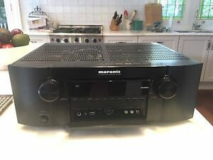 Marantz SR6003 A/V surround receiver amplifier 7.1 Home Theatre Burwood Heights Burwood Area Preview