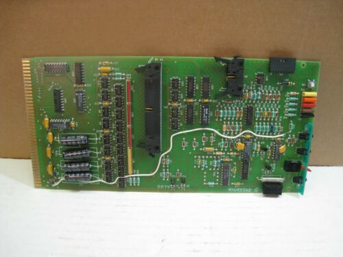 Universal Instruments PC Board EMI/PS Assembly 41693302-G