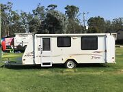 Jayco J series caravan Epping Whittlesea Area Preview