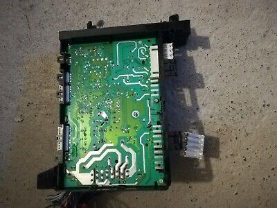 Steuerelektronik EU 355//10 EUMENIA Waschmaschine 033930 188457 191247