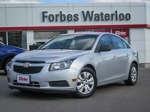 2012 Chevrolet Cruze JUST IN! 54,390KM