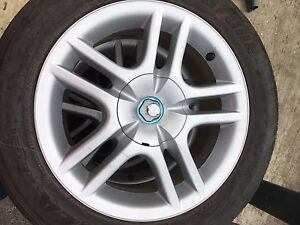 Rims and tyres Greenbank Logan Area Preview
