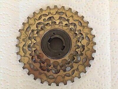 SunTour PRO-COMPE 14T-21T 5-Spd Freewheel NIB NOS 80s Vintage Bicycle Suntour