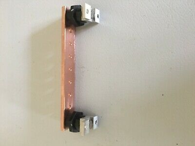 1 X 7 X 14 Ground Busbar Bus Bar Power Distribution Bar Solar Power