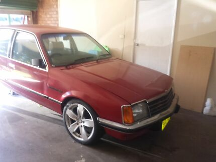 1979 VB Commodore SLE Engadine Sutherland Area Preview
