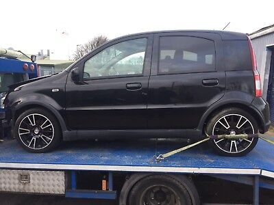 FIAT PANDA 100HP BREAKING ALL PARTS AVAILABLE