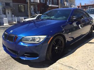 Bmw 335is 2011 A1