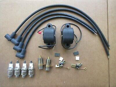 John Deere 70 720 730 80 820 830 Pony Motor Distributor Tune Up Kit