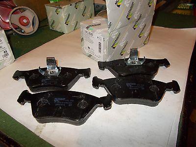 Motaquip VXL899 Front Brake Pads Fits Alfa Romeo 146 1.6i 1997+