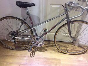 CCM road bike