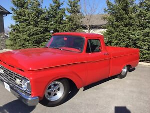 Ford F100 | Great Selection of Classic, Retro, Drag and