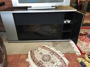 large tv stand Reynella Morphett Vale Area Preview