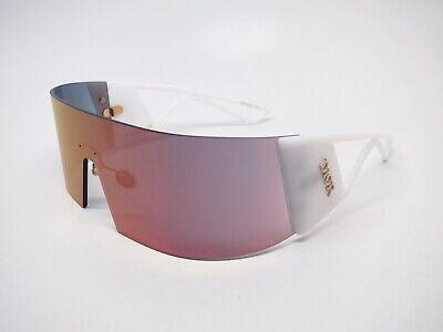 New Authentic Christian Dior KaleiDiorScopic 35J0J Pink White (White Christian Dior Sunglasses)