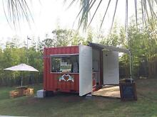 10ft Container Cafe Warner Pine Rivers Area Preview