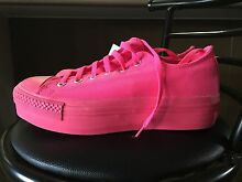 Womens Pink Converse Shoes Bluewater Townsville Surrounds Preview
