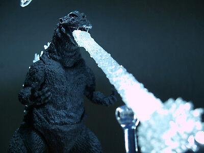 S.H. Monsterarts Godzilla 1954 atomic breath effect piece.