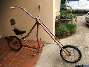 Mongoose Chopper Custom Hope Island Gold Coast North Preview