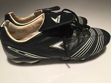 Power Pro Series Soccer/Football Boots (Size 9 EUR 42) Enfield Port Adelaide Area Preview