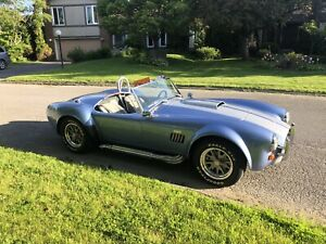 Shelby Cobra | Great Selection of Classic, Retro, Drag and Muscle