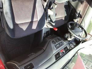 2005 Mitsubishi Lancer Ralliart (NEEDS INSPECTION)