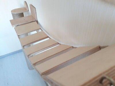 Cat Wall Furniture (Cat shelves bridge Cat Bridge Cat wall furniture Cat shelves)