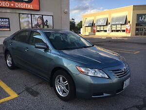 2009  Toyota Camry LE , 182.000 KM