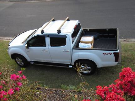 man with a ute - removals Tanah Merah Logan Area Preview